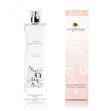 Acqua Profumata alla Rosa - Arganiae
