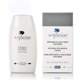 Aftershave mit Bio-Arganöl Pour Homme
