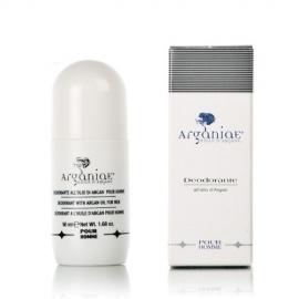 Deodorante Pour Homme all'Olio di Argan