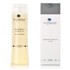 Homme Argan Oil Shampoo-Bath