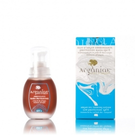 Low Protection SPF6 Tanning Oil