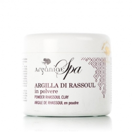 Argilla di Rassoul in polvere - Arganiae