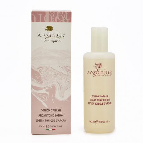 Tonico all'Olio di Argan - Arganiae