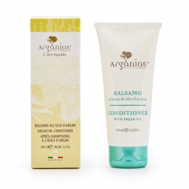 Balsamo all'Argan e Miele 100 ml