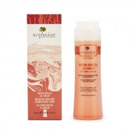 Argan Bath and Shower Gel