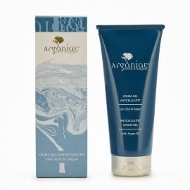 Crema-gel anticellulite all'olio di Argan - Arganiae
