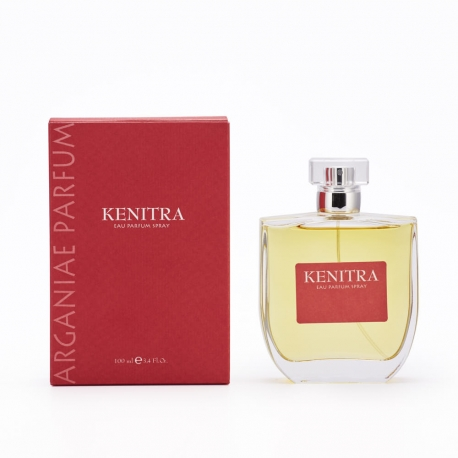 Kenitra - Eau de Parfum by Arganiae