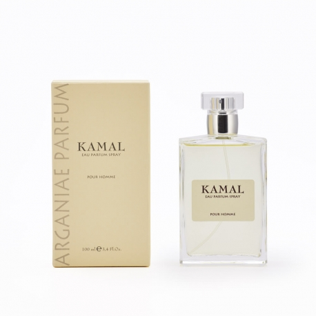 Kamal - Eau de Parfum by Arganiae Parfumes
