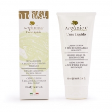 EUDERM Crema massaggio all'Olio di Argan
