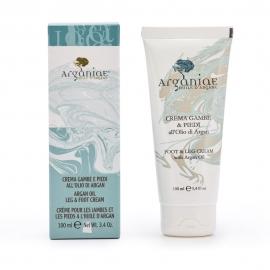 Argan Oil Leg and Foot Cream