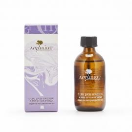 Nagel-Schutzöl mit Arganöl - Arganiae
