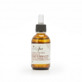 Re-Balancing Essential Oil Sinergy