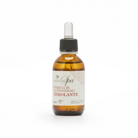 Stimulating Essential Oil Sinergy - Arganiae