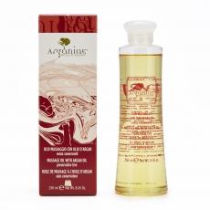 Massage Oil with Argan