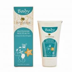 Baby Crema Solare SPF 50 protezione Molto Alta