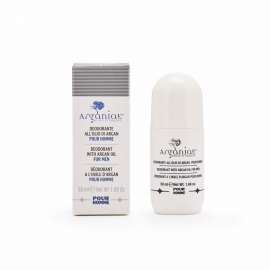 Homme Roll-On Deodorant