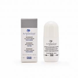 Deodorant Roll-on mit Bio-Arganöl Pour Homme