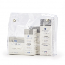 Set Pour Homme all'Olio di Argan