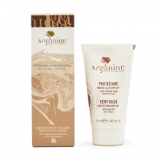 Very High Protection SPF50 Sun Cream