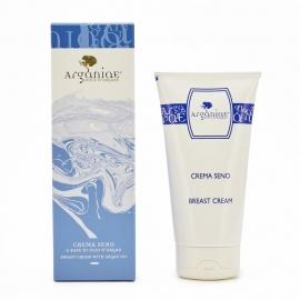 Argan Oil Breast Cream