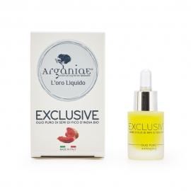 Exclusive Reines Bio-Kaktusfeigenkernöl