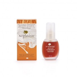 High Protection SPF30 Tanning Oil