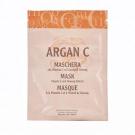 Maschera monouso Argan C Arganiae