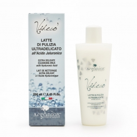 Cleansing Milk with Hyaluronic Acid