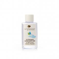 Sanitizer Hands Gel 80 ml