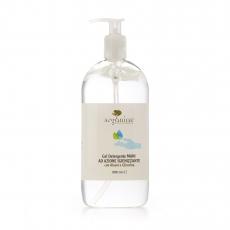 Sanitizer Hands Gel 500 ml
