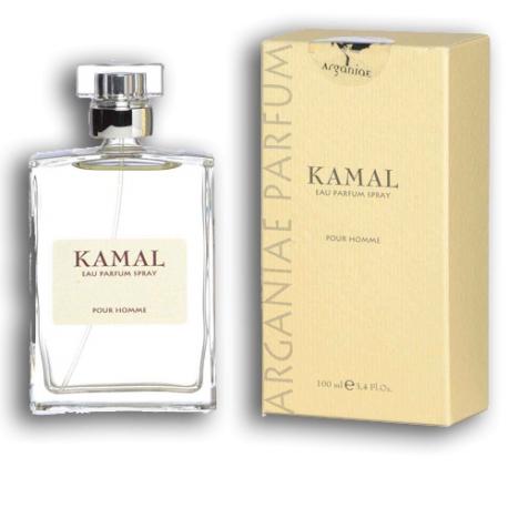 Kamal - Eau de Parfum by Arganiae