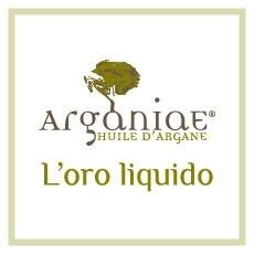 Liquid Gold by Arganiae