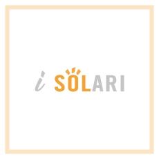 """I Solari"" Sunscreen line"
