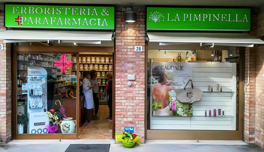 Erboristeria e parafarmacia La Pimpinella Siena - Rivenditore Arganiae