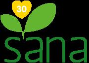 Logo Sana Argania 2018