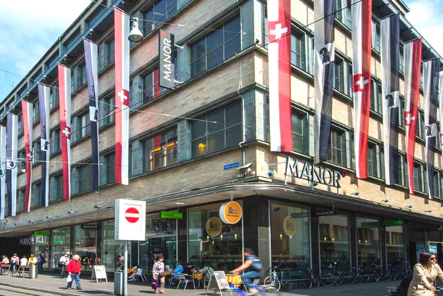Manor-Basilea