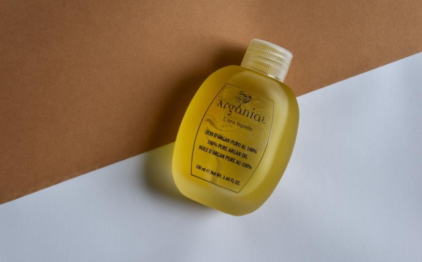 Olio di Argan puro al 100% - Arganiae