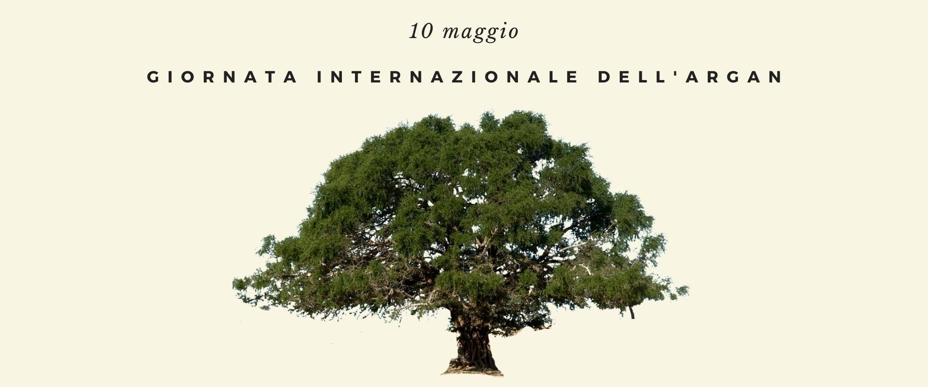 Giornata Internazionale dell'Argan