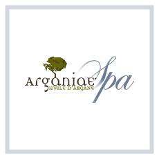 Linea Arganiae Spa